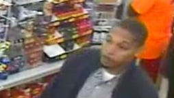 The Leon County Sheriff's Office is seeking the public's help in identifying this battery suspect.