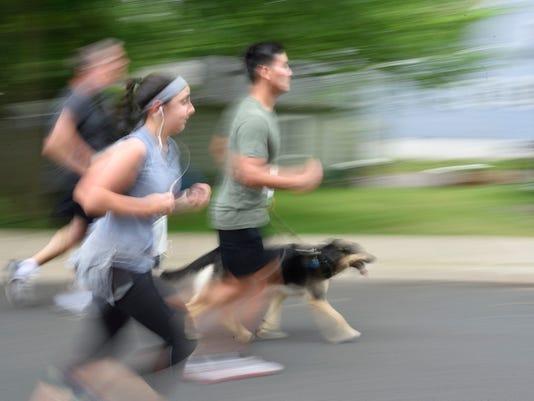 Tenafly 5K Run & Dog Walk