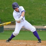 Northwestern State's Cort Brinson extended his hitting streak to 22 games on Friday.