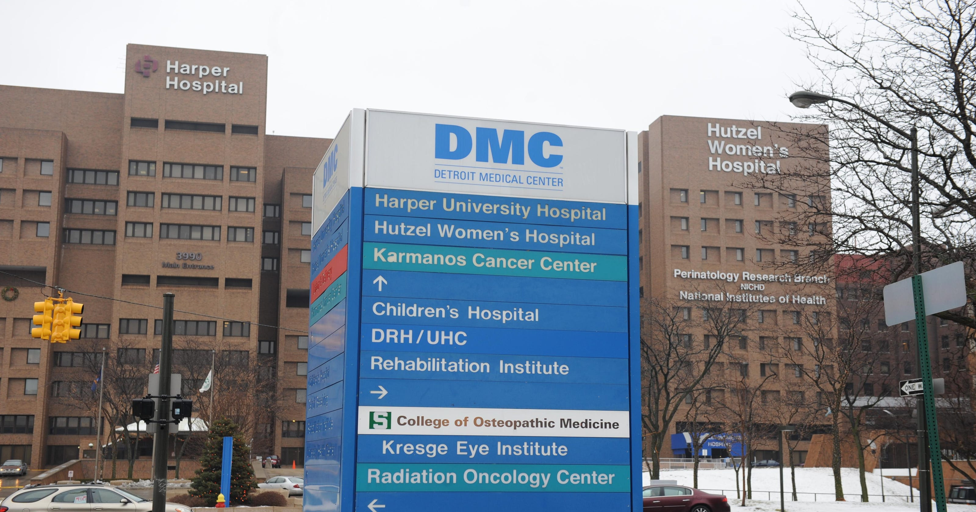 DMC offers to resume talks with WSU physician group