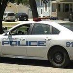 Sandusky Police