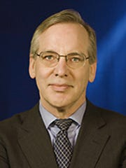 File photo: Federal Reserve Bank of New York President William Dudley.