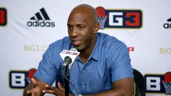 Chauncey Billups looks for GM role 'to build a champion'