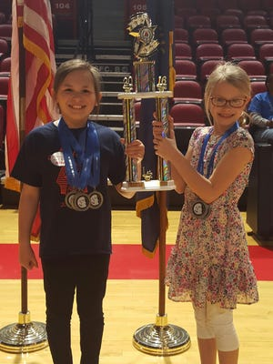 The Odyssey of the Mind program emphasizes creativity and teamwork and has grown into the largest international creative problem-solving competition worldwide.