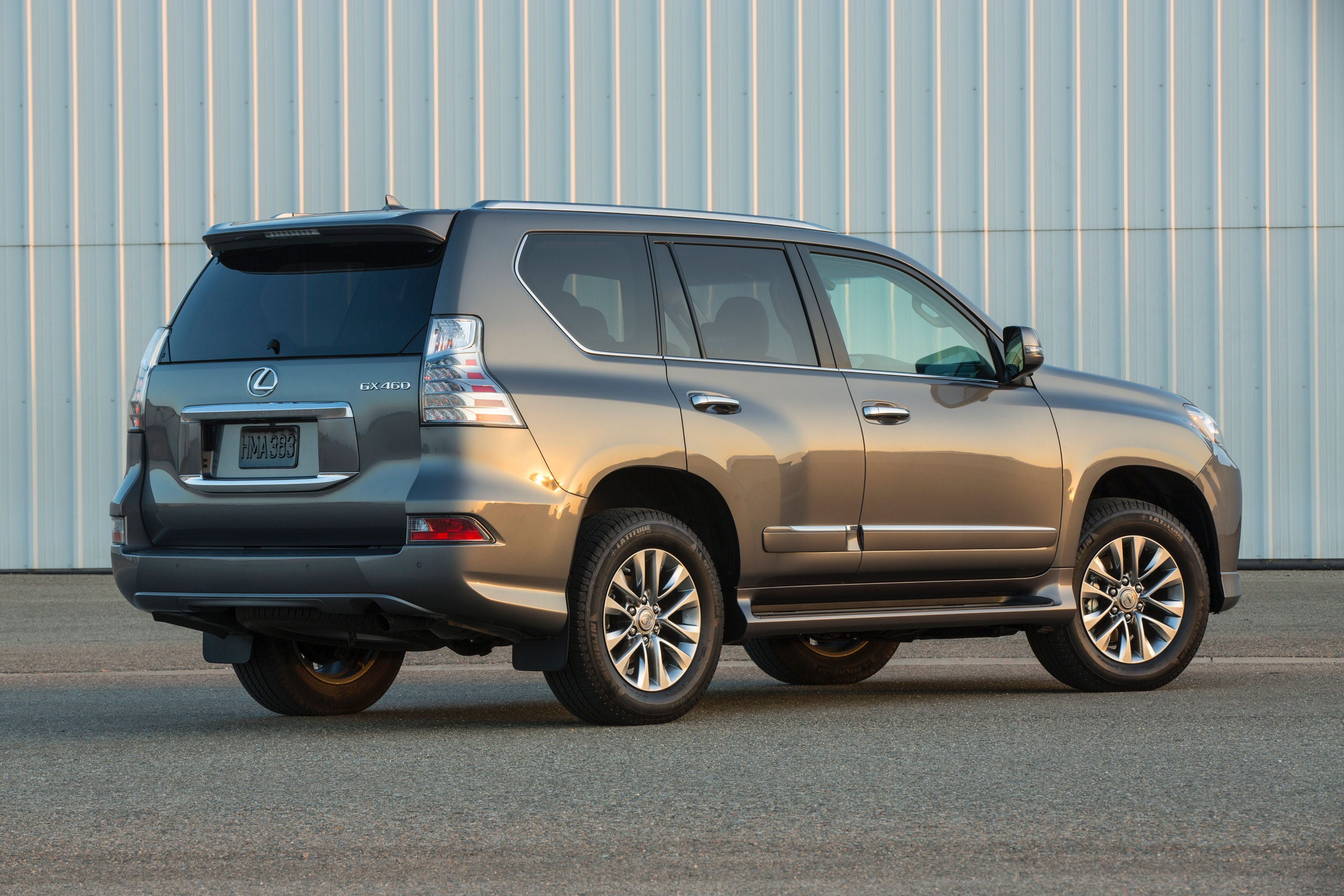 Awesome 2014LexusGX