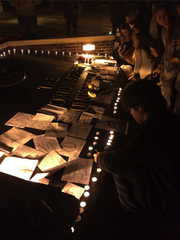 VIgil for Paris