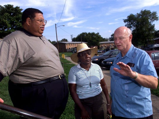 FILE — Members for Organized Neighbors of Edgehill