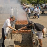 7 great summer events for foodies, festival fans