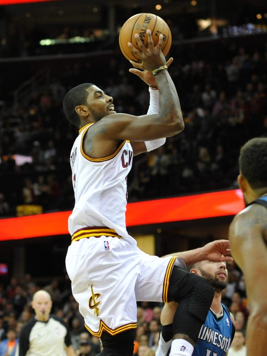 2013-11-04 Kyrie Irving