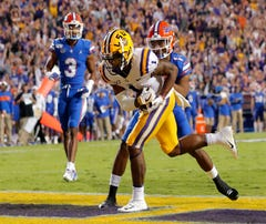 SEC showing off most promising crop of 1st-round NFL talent