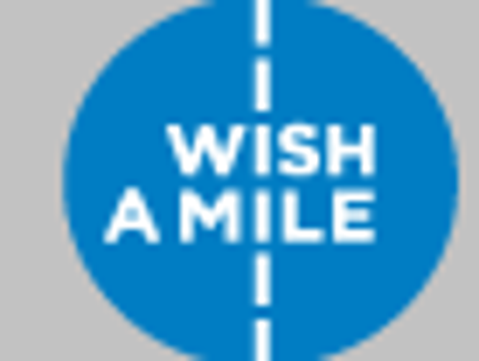 Wish A Mile