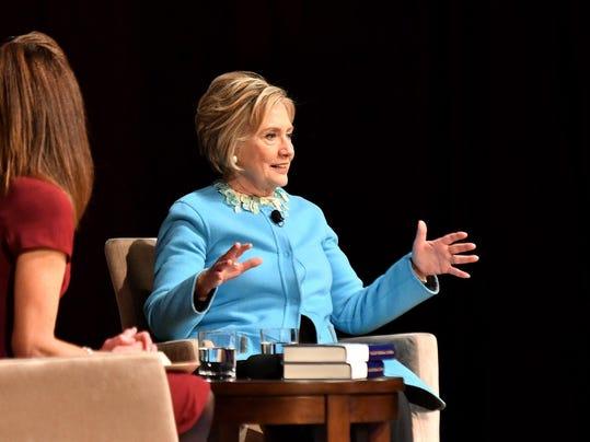 Clinton-retoned