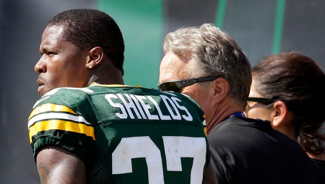 Former Green Bay Packers cornerback Sam Shields will attempt a comeback with the Rams.