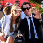 Rory McIlroy marries Irondequoit native Erica Stoll in beautiful ceremony, reports say