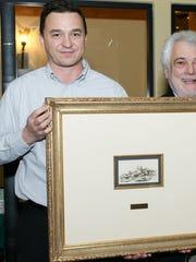 Christopher Greenwood CPA, Jean-Emmanuel Renoir.