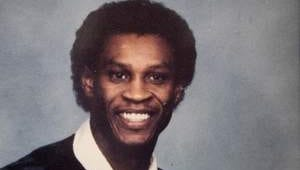 Sam Drummer was an Indiana All-Star for the Northside High School Titans in 1975, and later played professionally for the Harlem Globetrotters. The local basketball legend was fatally shot in Muncie's Whitely neighborhood in 1995. The case remains unsolved.