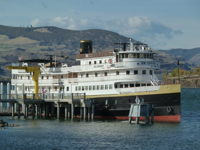 Seattle-based Un-Cruise Adventures has recently launched its Heritage Adventures division with the 88-passenger S.S. Legacy, an intimate ship that operates throughout the Pacific Northwest on seasonal Alaska and Columbia River cruising.