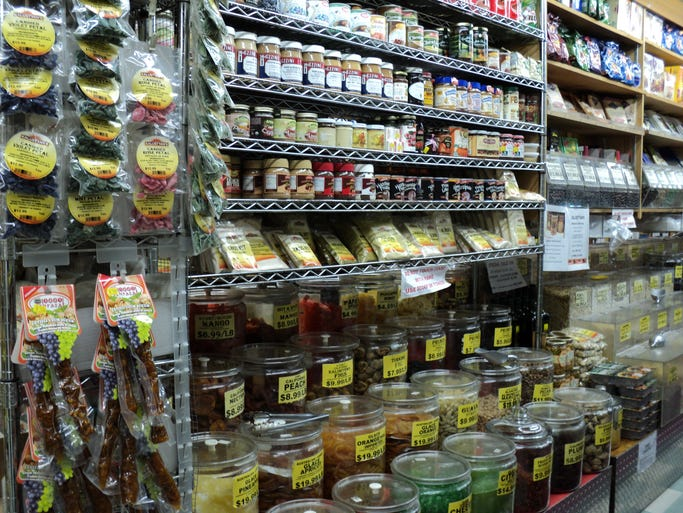 Specialty Food Stores Seattle