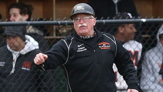 Mamaroneck coach Mike Chiapparelli has the top-ranked team, but he says there is no clear-cut favorite.