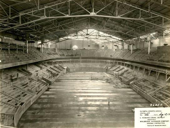 Detroit Based Walbridge Marks 100 Years Of Building