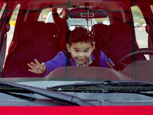 PNI car seats-Saturday