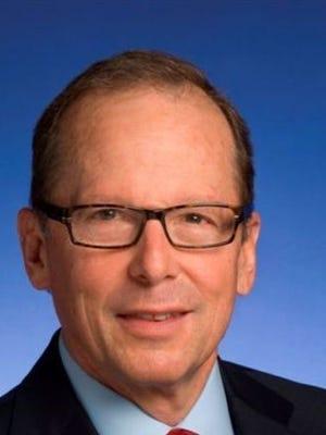 Tennessee Transportation Commissioner John Schroer