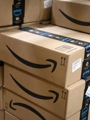 More physical retailers have been working with Amazon in the hopes that they can reach the online shopping giant's millions of shoppers.
