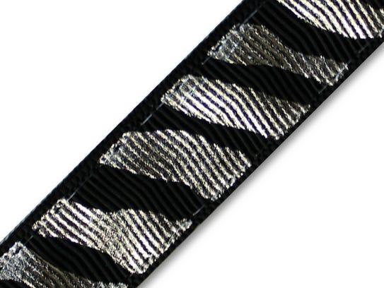 full metal zebra