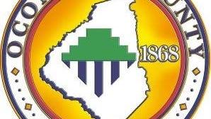 Oconee County logo