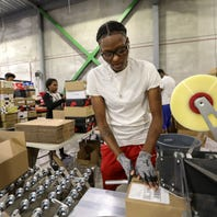 Detroit-based StockX to hire 1,000 with $44M investment