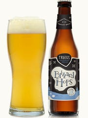 Blizzard of Hops, from Troegs Independent Brewing