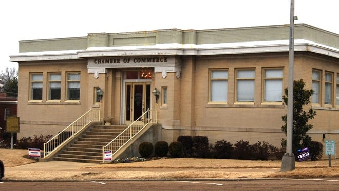 Brownsville's 1910 Carnegie Library has been added to the National Register of Historic Places.