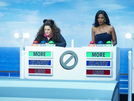 'Celebrity Big Brother': Tamar Braxton Calls 'Catfish' on ...