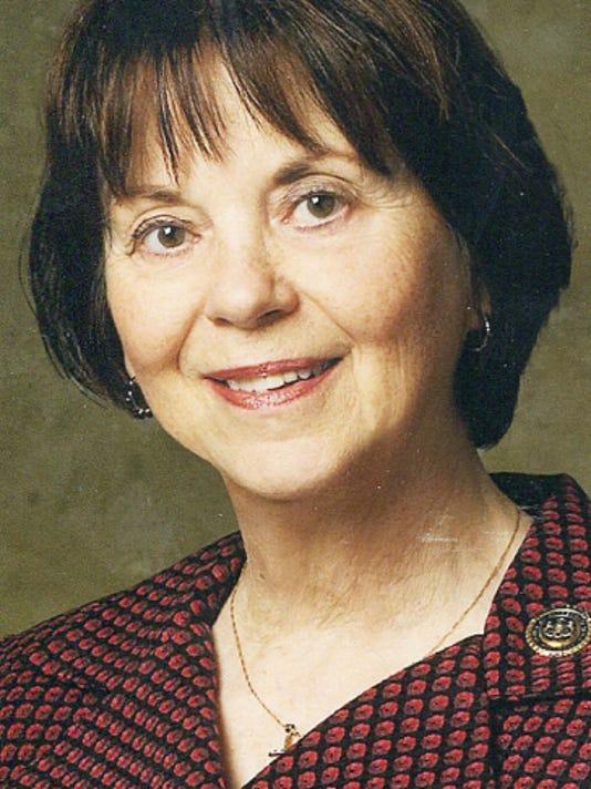 RoseMarie Swanger