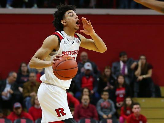 CCNY v Rutgers