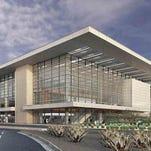 35 years of Terminal 3 at Sky Harbor Airport