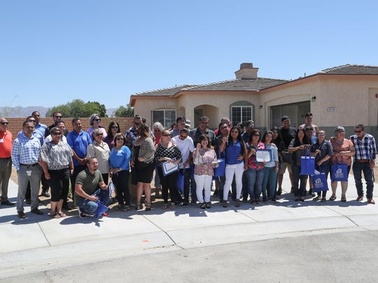 The Coachella Valley Housing Coalition's Mutual Self-Help
