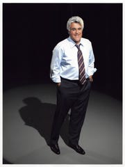 Jay Leno will be headlining The Lincoln Center's big