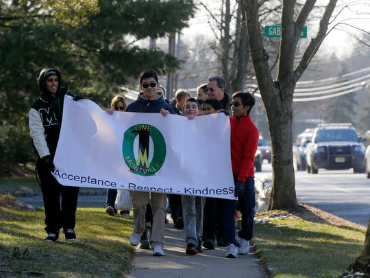 OneMontville and Montville Township High School Culture