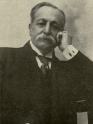 Augustus Pitou