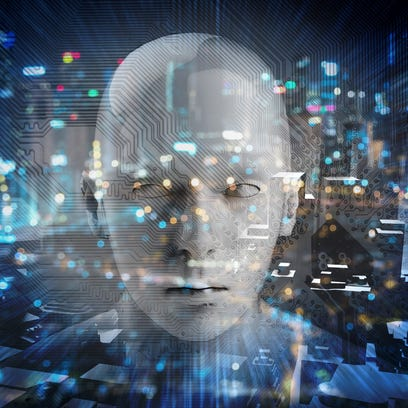 The term Artificial Intelligenceis commonly understood