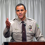 Díaz: Call Sheriff Penzone out? Sure, but help him too