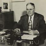 Charles B. McAfee