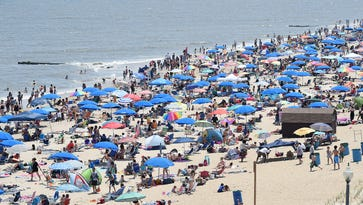 10 do's and don'ts for a safe day at the beach