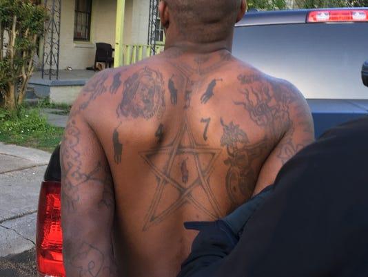 18 arrested in federal roundup targeting guns, drugs, gangs