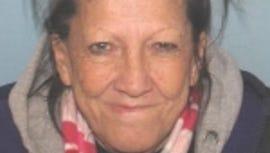 Sandra Clark, missing since Dec. 5.