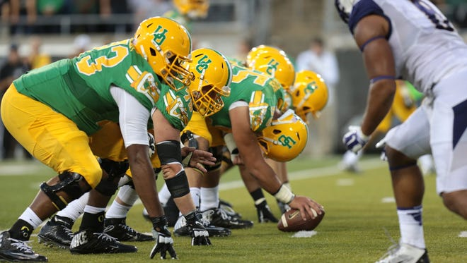 Oregon's offense figures to be one of the most potent factors in any playoff scenario.