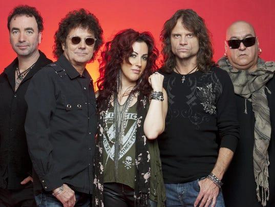 Starship (band)