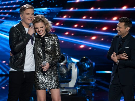 Maddie Poppe Wins American Idol After RunnerUp Reveals