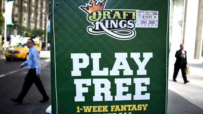 DraftKings and ESPN suspended parts of of their sponsorship and advertising relationship last week, albeit for a short period of time.